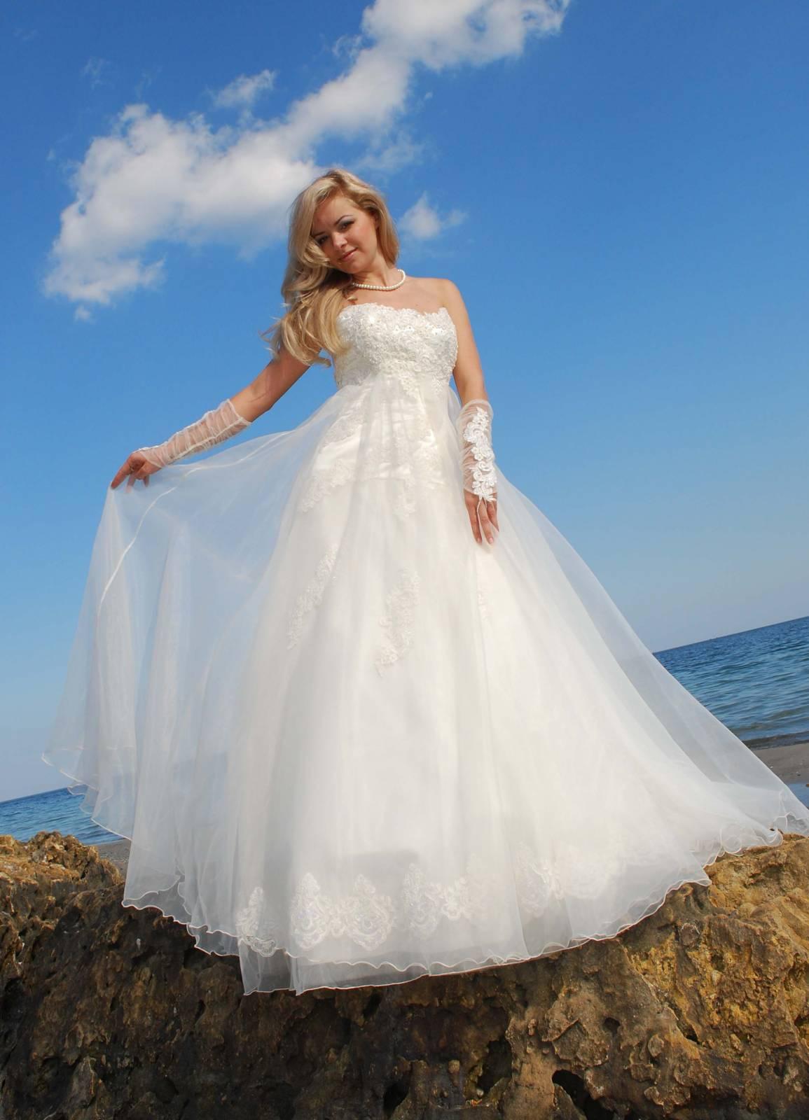Свадебное Платье Купить Тюмень