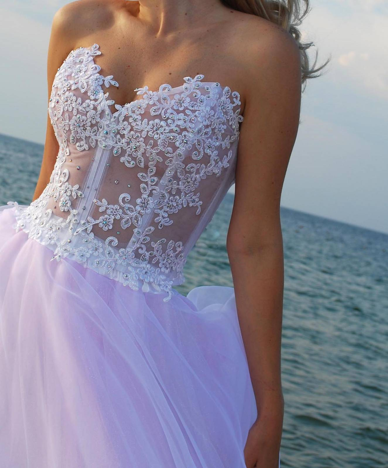 Как сшить свадебное платье своими руками: инструкция для невест 3